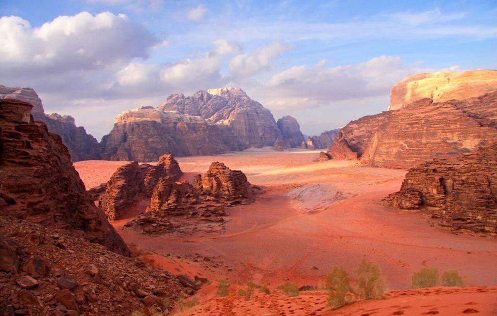 vadi1 1024x652 - Топ-5 причин, чтобы побывать в Иордании