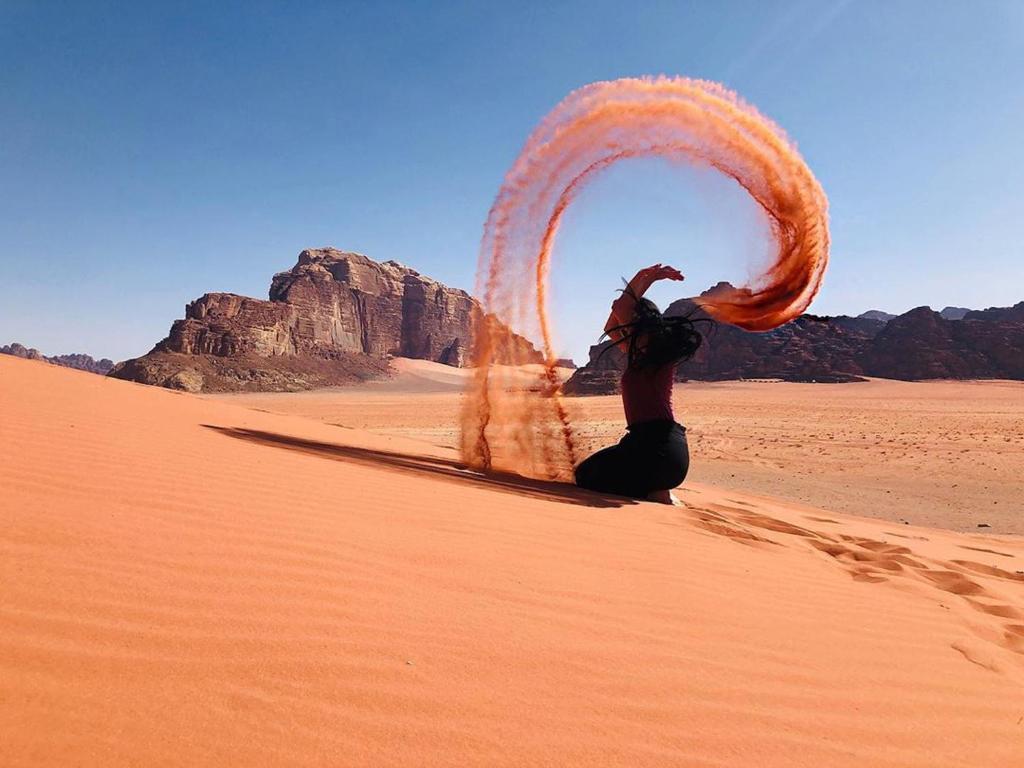 vadi2222 - Что посмотреть в Иордании: рецепт идеального путешествия