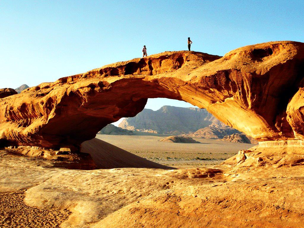 vadi4 - Топ-5 причин, чтобы побывать в Иордании