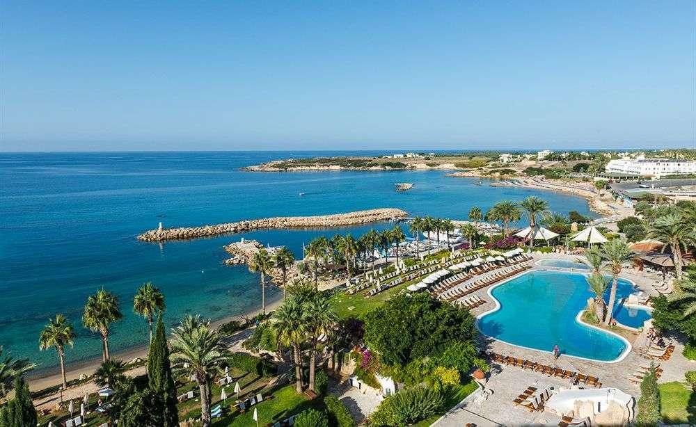 Кипр лето 2019 рекомендации