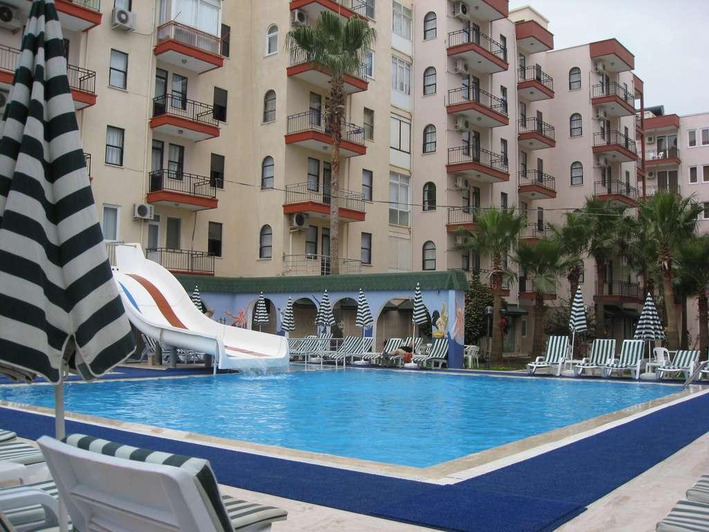 Astor Beach Hotel 3 (TurkeyAlaniaMahmutlar): photos, room description, service, tips and tourist reviews 58