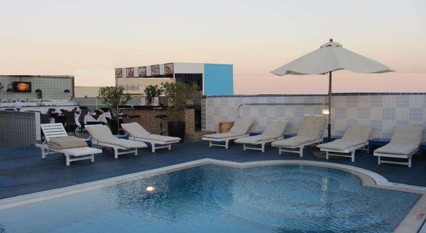 Отель comfort inn 3 дубай отзывы пальма дубай купить квартиру