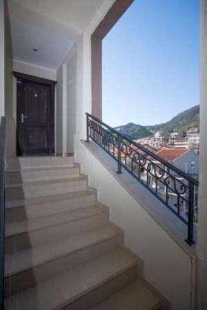 Апартаменты helena (ex grgurovic) 3* будва продажа жилья в болгарии