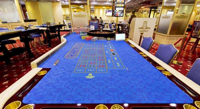 минска казино в отелях