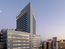 Shinosaka Washington Hotel Plaza