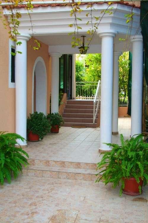 Villa lijesevic cat b 2 черногория будва