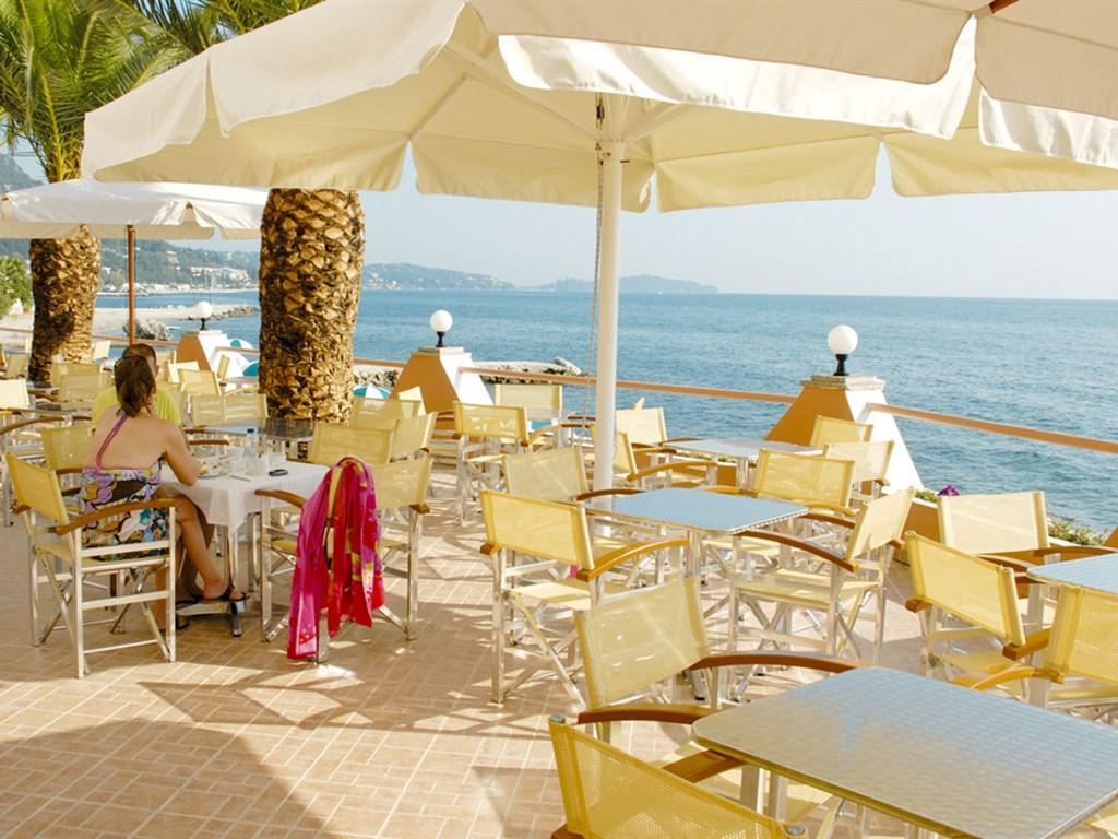 Corfu maris hotel 3 корфу отзывы