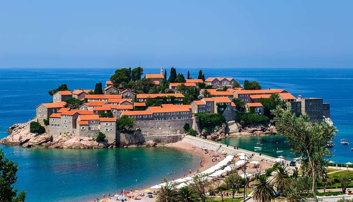 Черногория, отель PANSION MORE 2 **