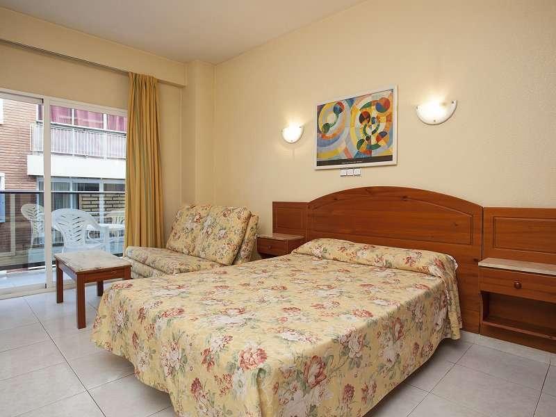 Отель в бенидорме для детей лечение