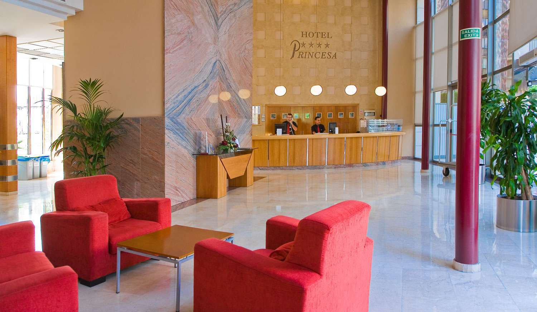 Отель президент испания бенидорм достопримечательности