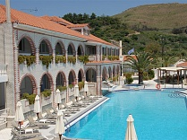 MEANDROS BOUTIQUE HOTEL & SPA